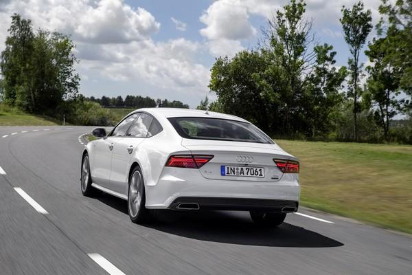 Ремонт генератора Audi A7