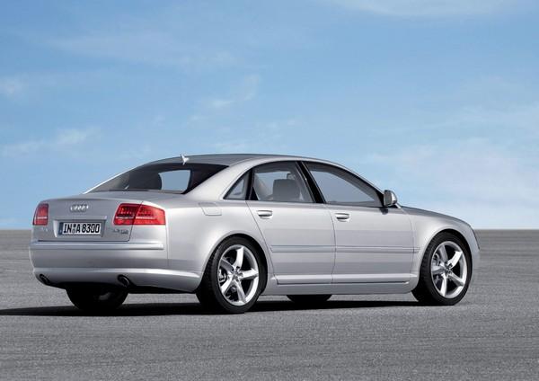 Ремонт генератора Audi A8