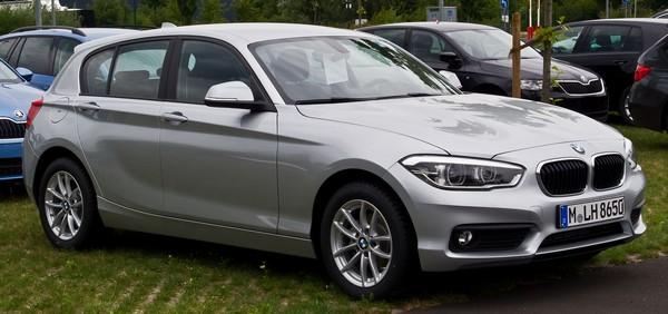 Ремонт генератора BMW 114, 116, 118, 120, 123, 125, 130, 135