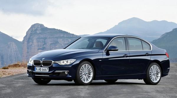 Ремонт генератора BMW 3-серии