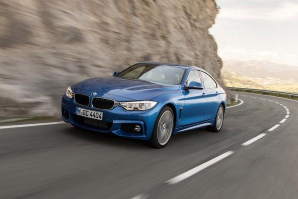 Ремонт генератора BMW 418, 420, 425