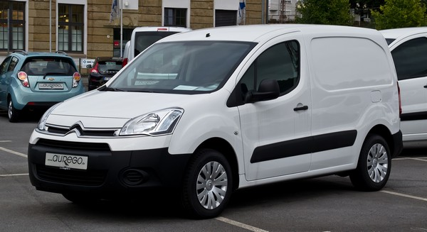 Ремонт генератора Citroen Berlingo I, II